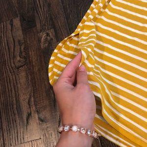 Free Kisses Tops - Women's 3/4 sleeve
